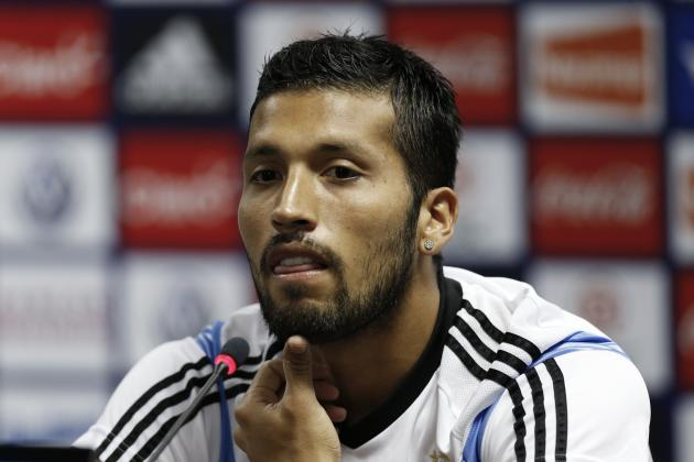 Ezequiel Garay and Zenit Agree to Contract: Latest Details and Analysis