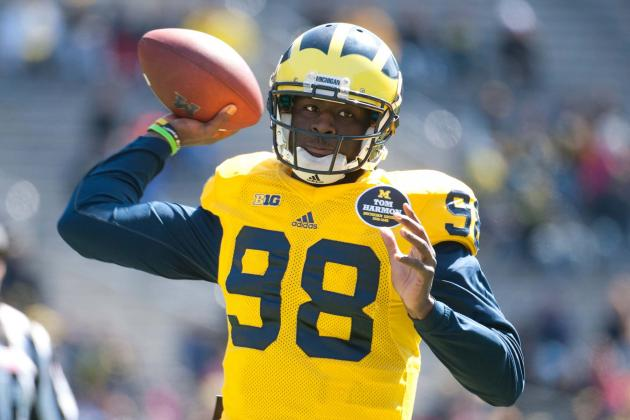 Michigan Football: Strengths, Weaknesses and Secret Weapons