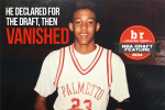 Meet the Ghost of the NBA Draft