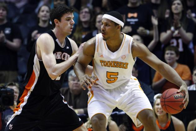 Jarnell Stokes Talks 2014 NBA Draft, Memphis Upbringing and Defying Perceptions