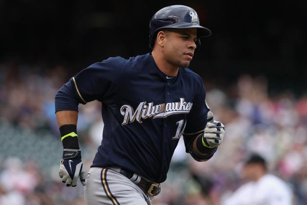 Fantasy Baseball Studs and Duds of Week 12 in 2014