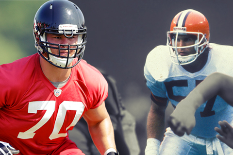 Jake Matthews Reflects on Uncle Clay's Legacy