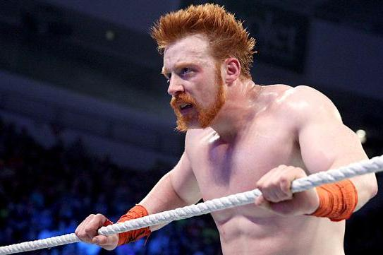 WWE Should Give Up on Sheamus as a Main Event Star