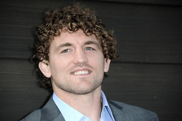 Ben Askren: Johny Hendricks Was 'Happy as Hell When I Didn't Sign with the UFC'