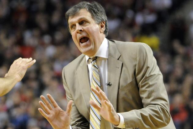 Why the Rockets Didn't Fire McHale