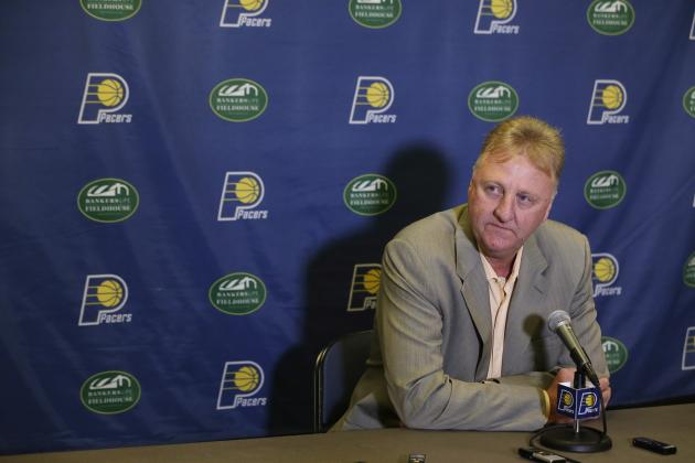 Pacers' Needs Ahead of Thursday's NBA Draft