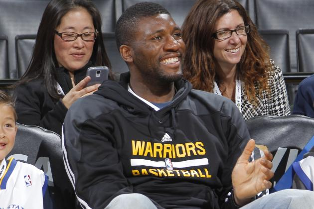 Should We Expect More from Festus Ezeli?