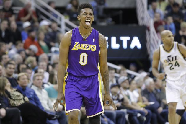 Lakers News: Re-Signing Nick Young Should Not Be Priority for Los Angeles