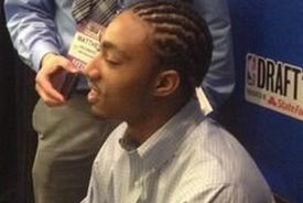 James Young Now Has Cornrows