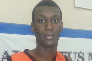 Recruiting: Rutgers Adds Class of 2014 Big Shaquille Doorson