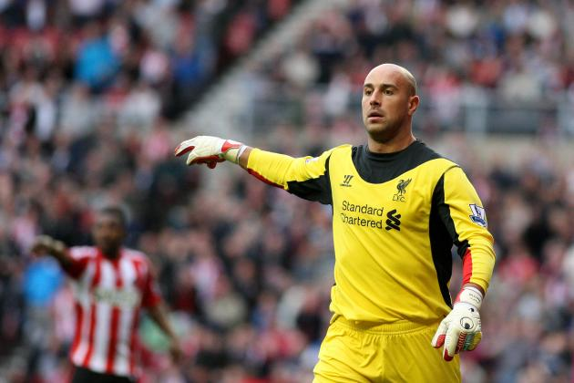 Why Liverpool Should Consider Holding onto Pepe Reina