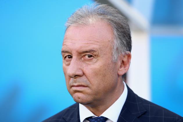 Alberto Zaccheroni Resigns as Japan Manager: Latest Details and Reaction