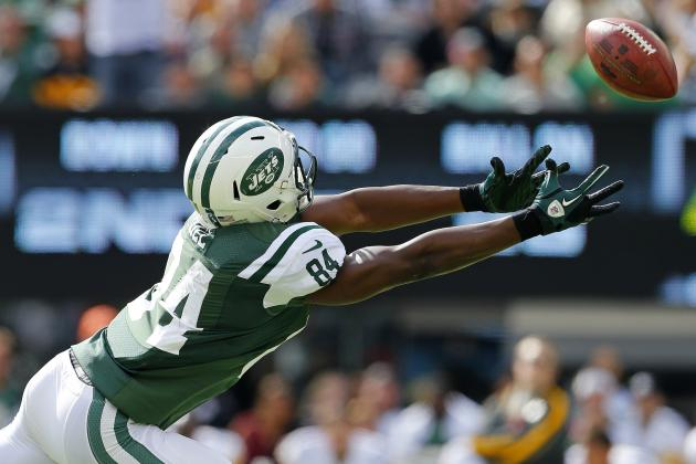 New York Jets: Pros and Cons of Starting Stephen Hill in 2014