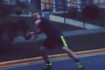 FSU QB J.J. Cosentino Follows in Jameis Winston's Footsteps by Throwing...