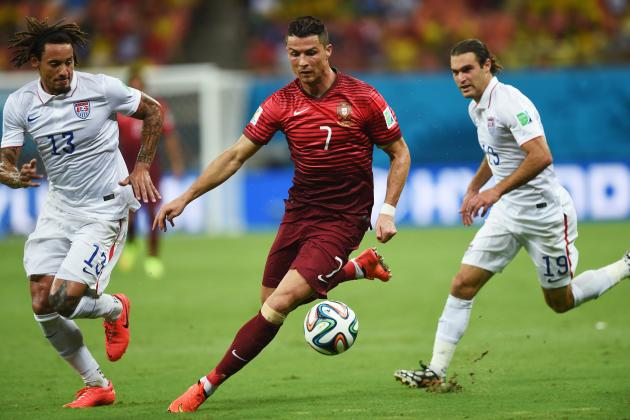 Portugal vs. Ghana: Last-Minute Live Stream Info and Match Preview