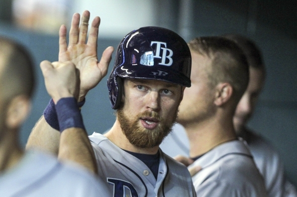 Is Ben Zobrist a Realistic Option for Blue Jays?