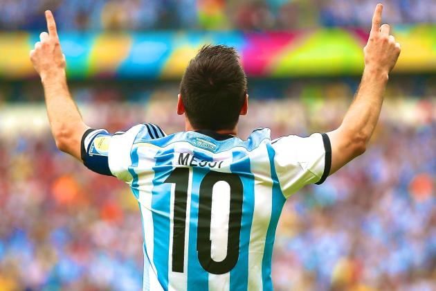 Lionel Messi's Genius Highlights Argentina's Biggest Strength and Greatest Flaw