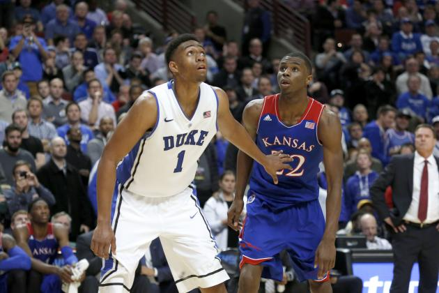NBA Mock Draft 2014: Updated Draft-Day Predictions for 1st-Round Prospects