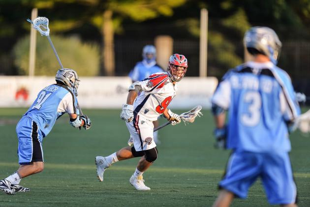 MLL All-Star Game 2014: Date, Start Time, Rosters and More