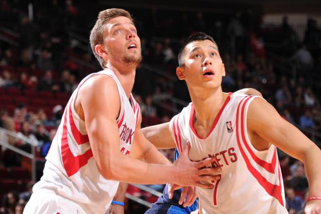 Warriors Interested in Parsons Deal If Rockets Need Help Unloading Lin