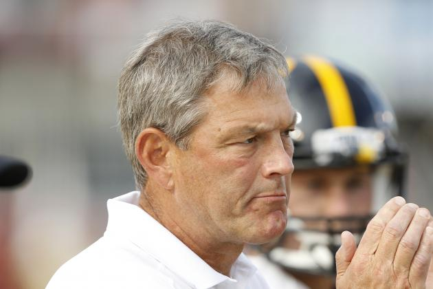 Will Iowa's 'Moneyball' Recruiting Pay Off?