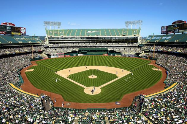 Oakland A's and MLB Announce 10-Year Lease to Remain at Coliseum