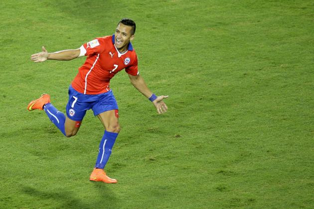 Liverpool Transfer News: Alexis Sanchez Deal Could Mean the End for Luis Suarez