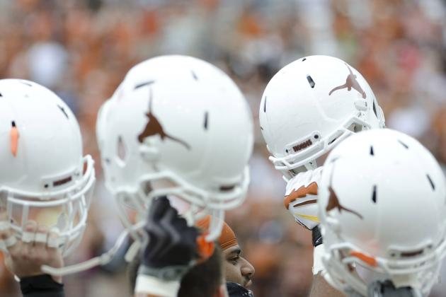 Texas Football: Strengths, Weaknesses and Secret Weapons