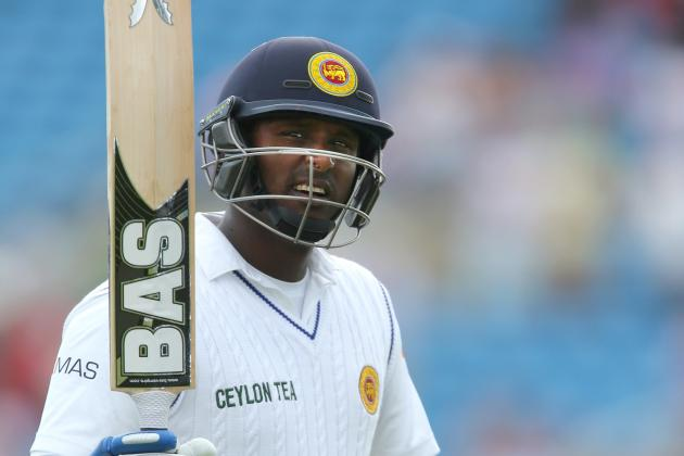 Cricket Statistics: Is Angelo Mathews Set to Become Sri Lanka's Next True Great?