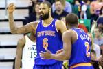 Knicks Officially Trade Chandler, Felton to Mavs
