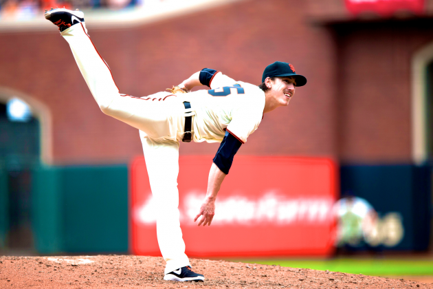Tim Lincecum Throws No-Hitter vs. Padres: Analysis and Twitter Reaction