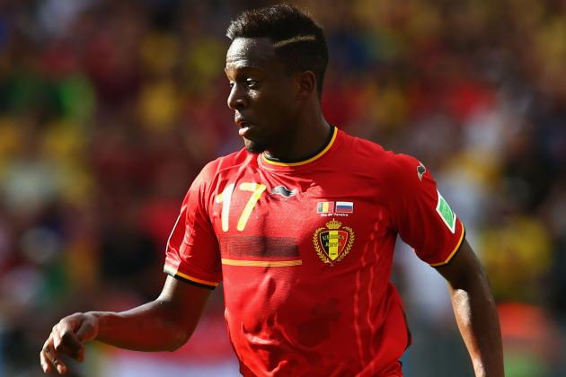 Reports: Liverpool Close in on Deal for Divock Origi