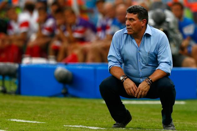 Luis Fernando Suarez Quits as Honduras Manager: Latest Details and Reaction