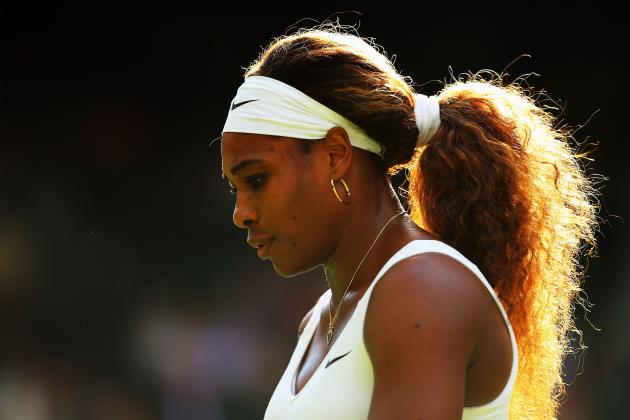 Serena Williams Will Avenge French Open Misstep with Strong Wimbledon Showing
