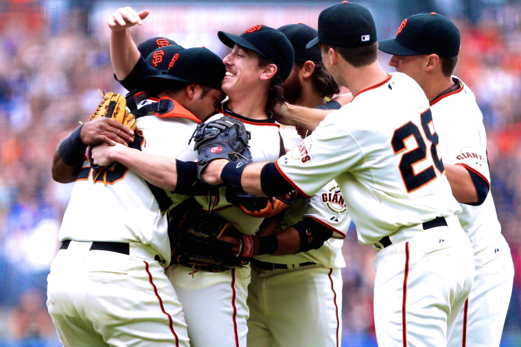 Tim Lincecum's No-Hitter Shows He's Still Capable of Occasional Magic