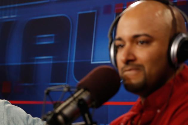 Report: Coachman Making a Return to WWE?