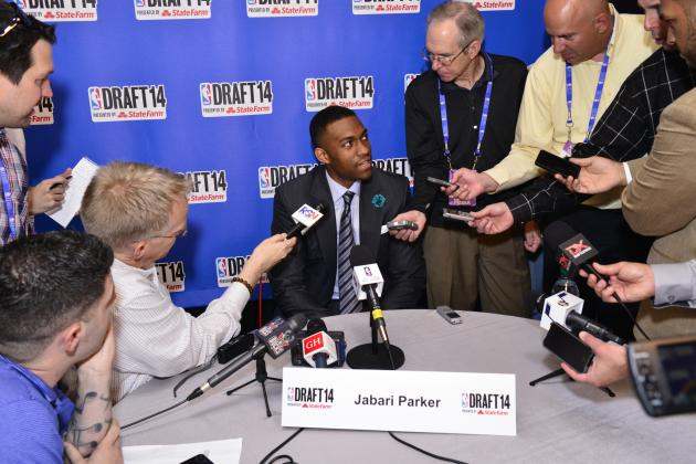 2014 NBA Draft: Analyzing Latest Prospect Rumors and Trade Buzz