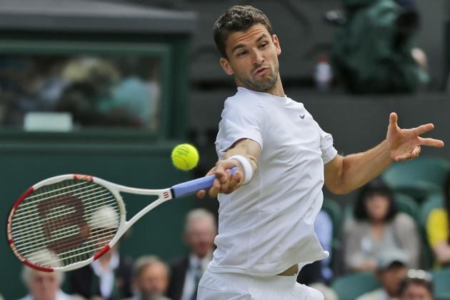 Wimbledon 2014 Schedule: TV Info and Live Stream for Day 4 Action