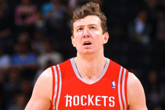 Omer Asik Trade Rumors: Latest Buzz and Speculation Surrounding Rockets PF