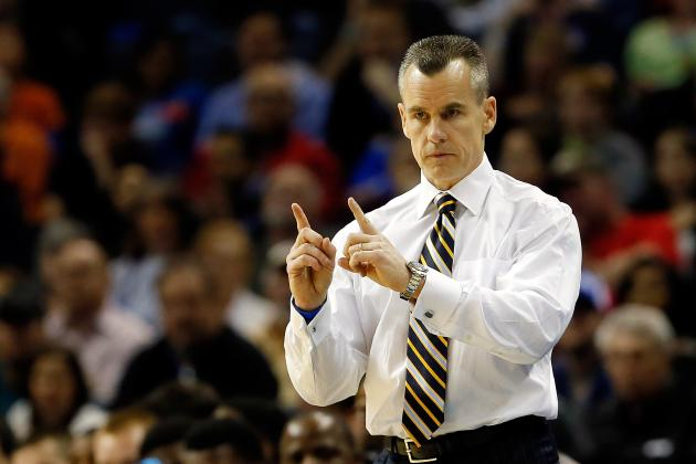 Moore Hoops: Will Billy Donovan Be Coach K's Successor as Team USA's Coach?