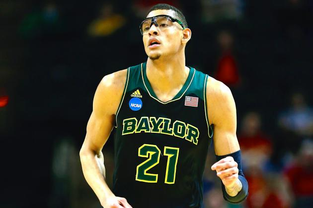 King's Court: Isaiah Austin Targets a New Beginning After NBA Draft Heartbreak