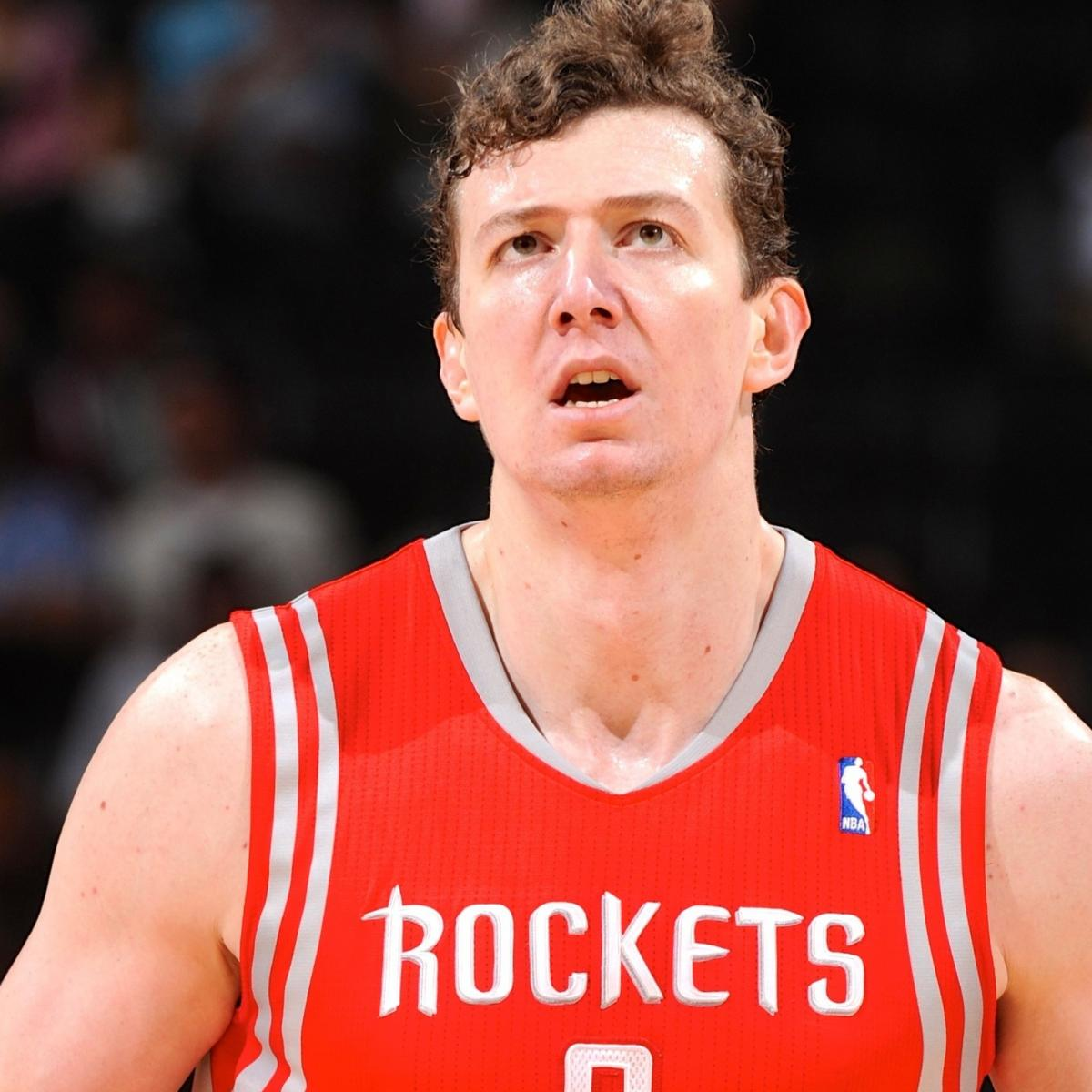 Houston Rockets Zach Lowe: Omer Asik To Pelicans: Latest Trade Details, Comments And