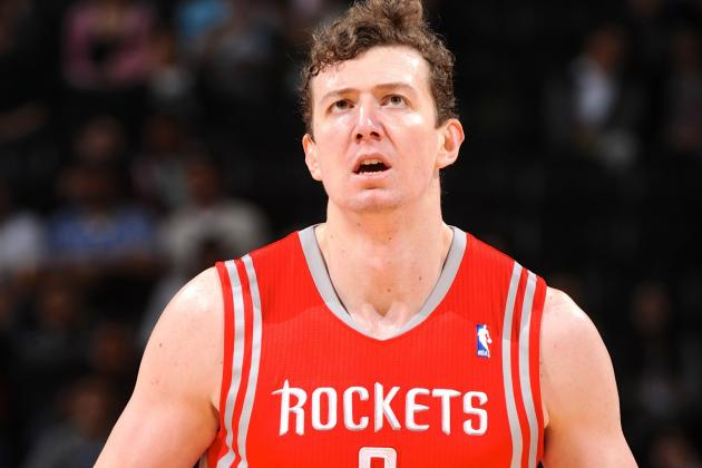 Omer Asik to Pelicans: Latest Trade Details, Comments and Reaction