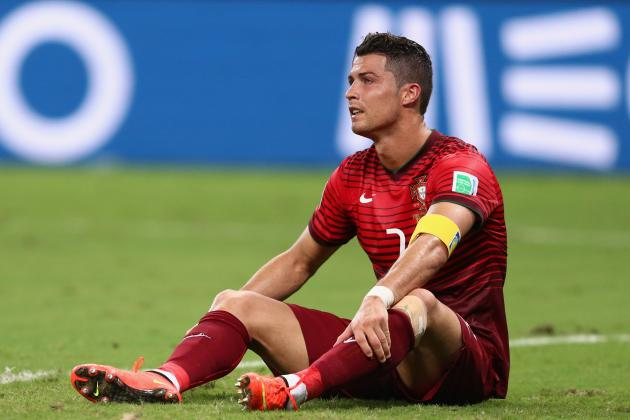Portugal vs. Ghana: Tactical Preview of World Cup Group G Match