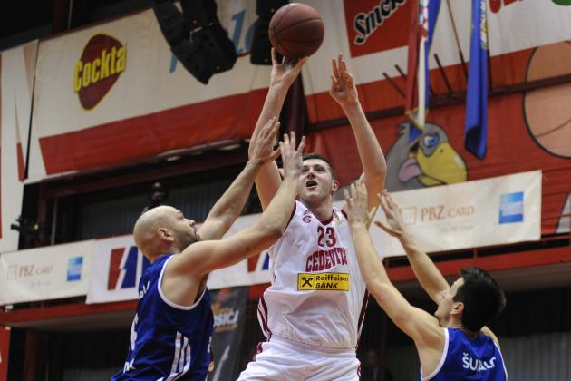 Jusuf Nurkic Drafted by Chicago Bulls: Latest News, Reaction and Analysis