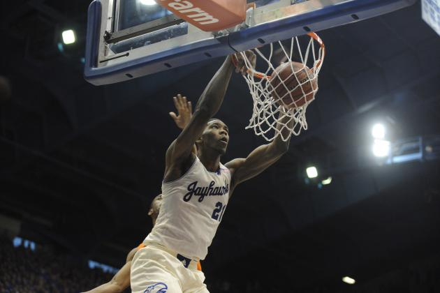 NBA Draft Rumors: Most Likely Landing Spots for Joel Embiid and Other Top Picks