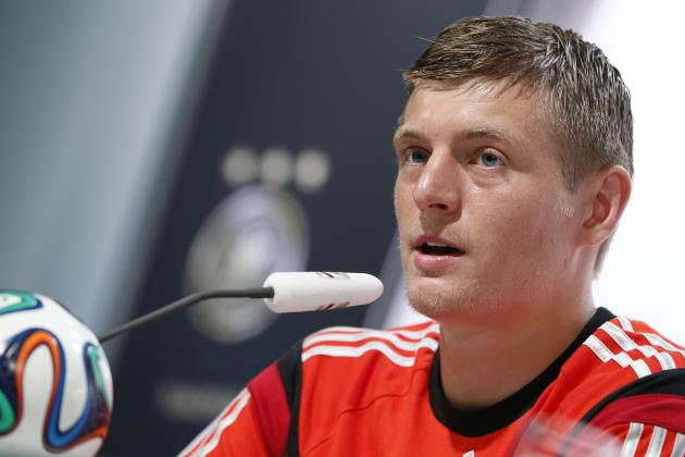 Chelsea Transfer Rumors: Latest Buzz on Blues' Pursuit of Toni Kroos