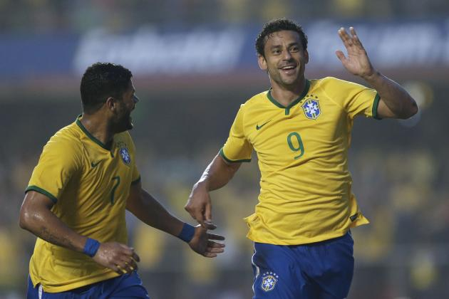 World Cup 2014: Live Stream, Predictions, Preview for Day 17 Fixtures in Brazil