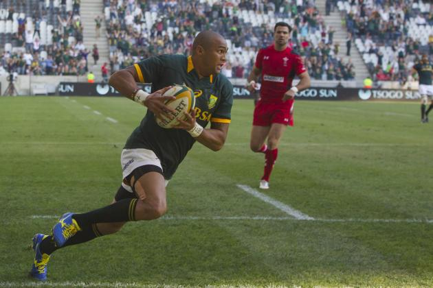 South Africa vs. Scotland: Date, Time, Live Stream, TV Info and Rugby Preview