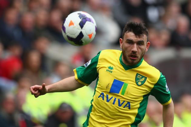 Robert Snodgrass to Hull City: Latest Transfer Details, Reaction and More